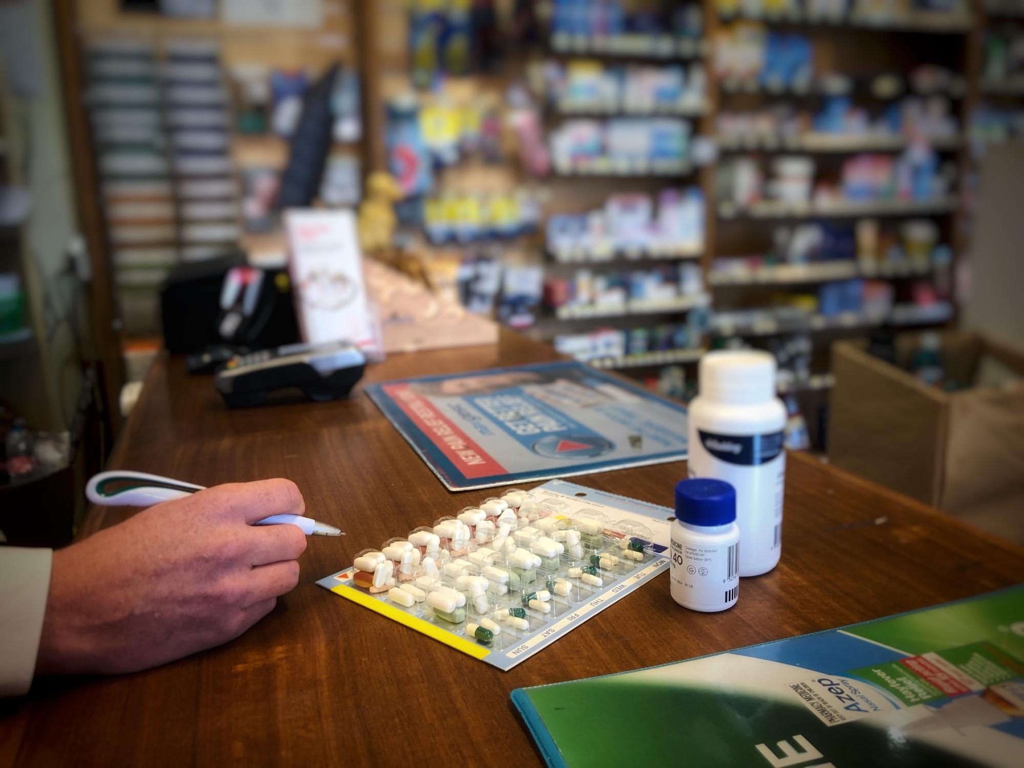 Geeveston Pharmacy